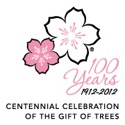 CENTENNIAL CELEBRATION OF THE GIFT OF TREES